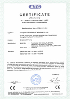 CE Certificate Brushless DC Pump