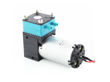 Printer ink jet pump