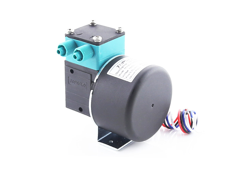 Diaphragm Liquid Pump