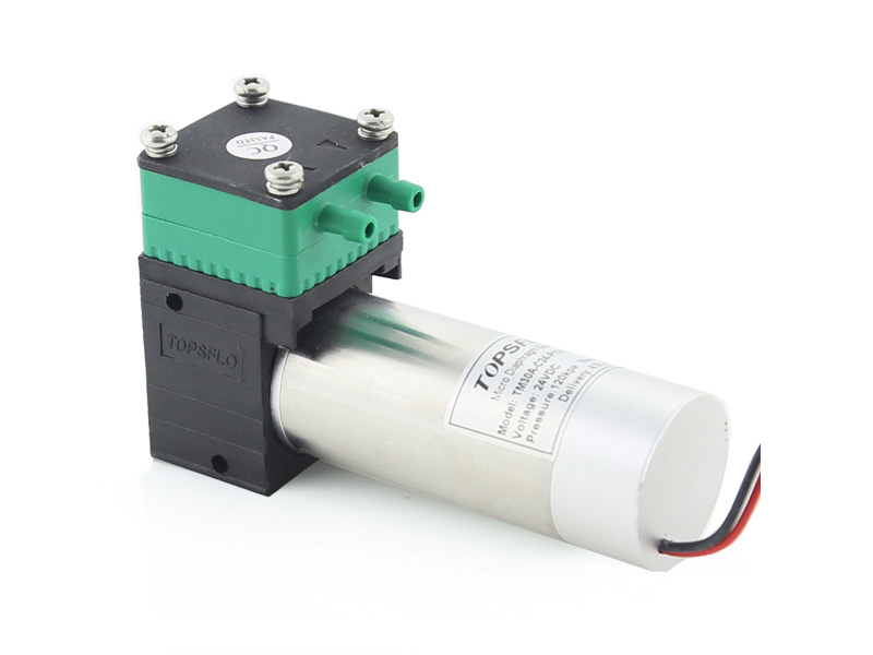 micro brushless pump