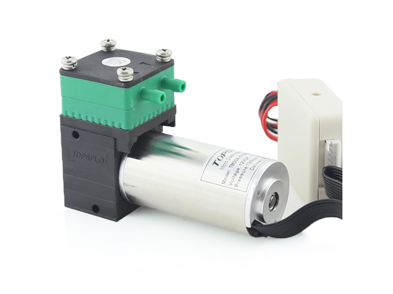 12V mini vacuum pump