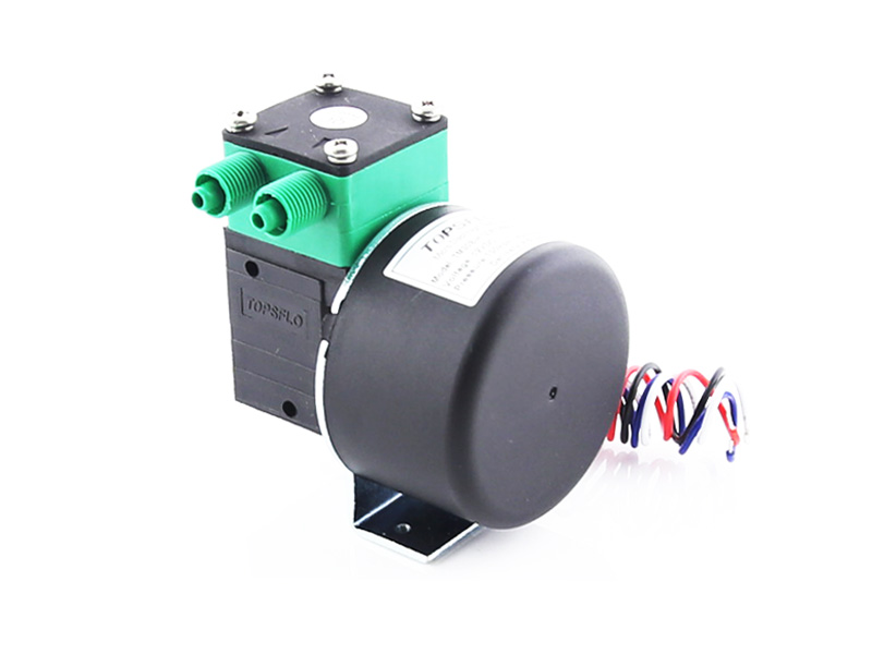 12v Dc Air Pump 12v Brushless Pump Micro Vacuum Pump Air