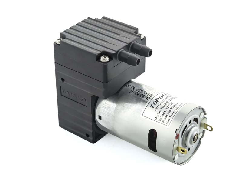 dc small brush air pump,miniature vacuum pump
