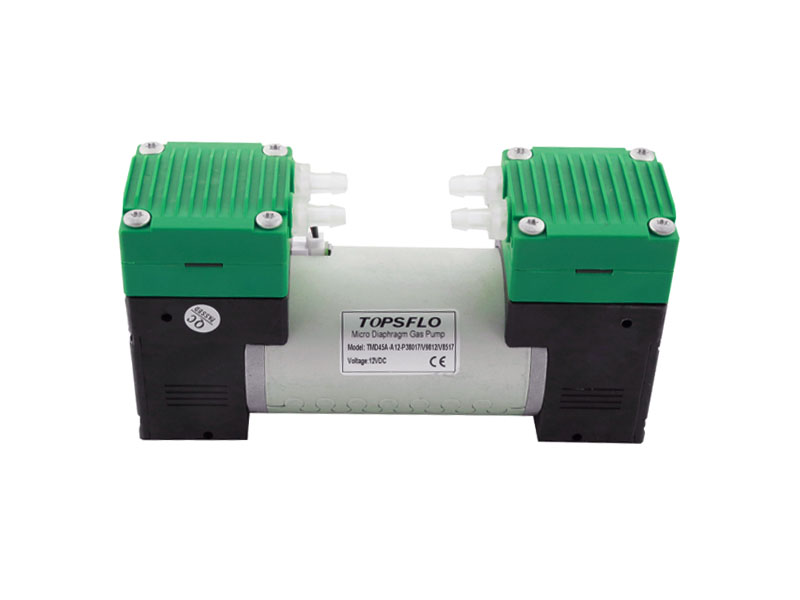 High Performance Diaphragm Air Pump/Vacuum Pump