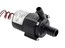 24v dc water pump