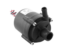 centrifual brushless dc pump